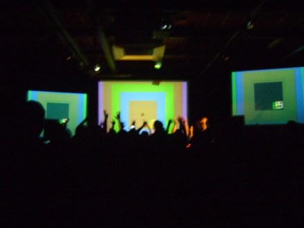 Blip Festival, New York May 2011