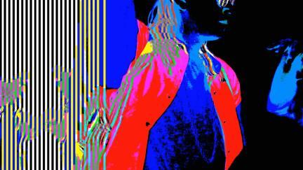 VJ Carrie Gates - Video Still