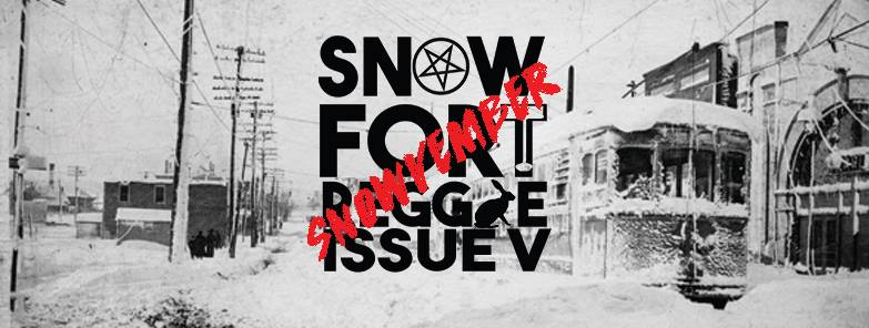 Snow Fort Reggae: Volume 5