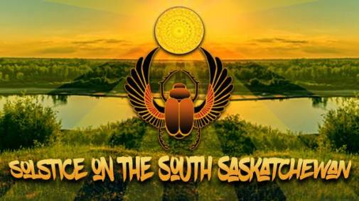 Solstice on the South Saskatchewan (Solsask Festival)