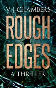 rough edges