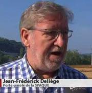 Jean-Frédérick Deliège