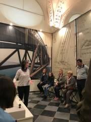 Visite Exposition Leonardo Da Vinci