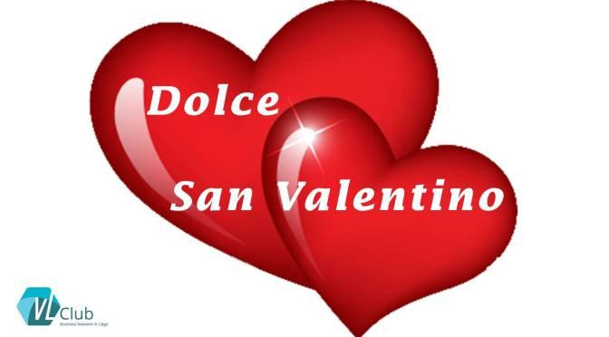 Dolce San Valentino – Souper – Soirée dansante