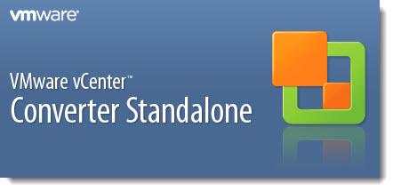 VMware Converter Best Practices