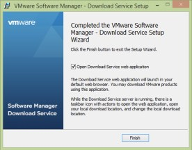 VMware Software Manager