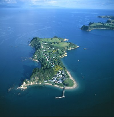 Private Islands for sale - Pakatoa Island - New Zealand ...