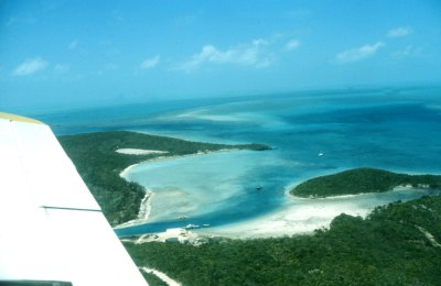Private Islands for sale - Big Darby Island - Bahamas ...