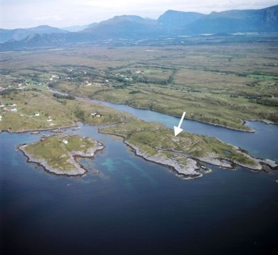 Private Islands for sale - Krotteroy Island - Norway ...