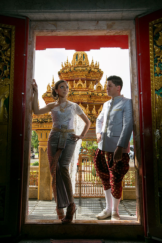 Wedd_Day - Phuket, Thailand