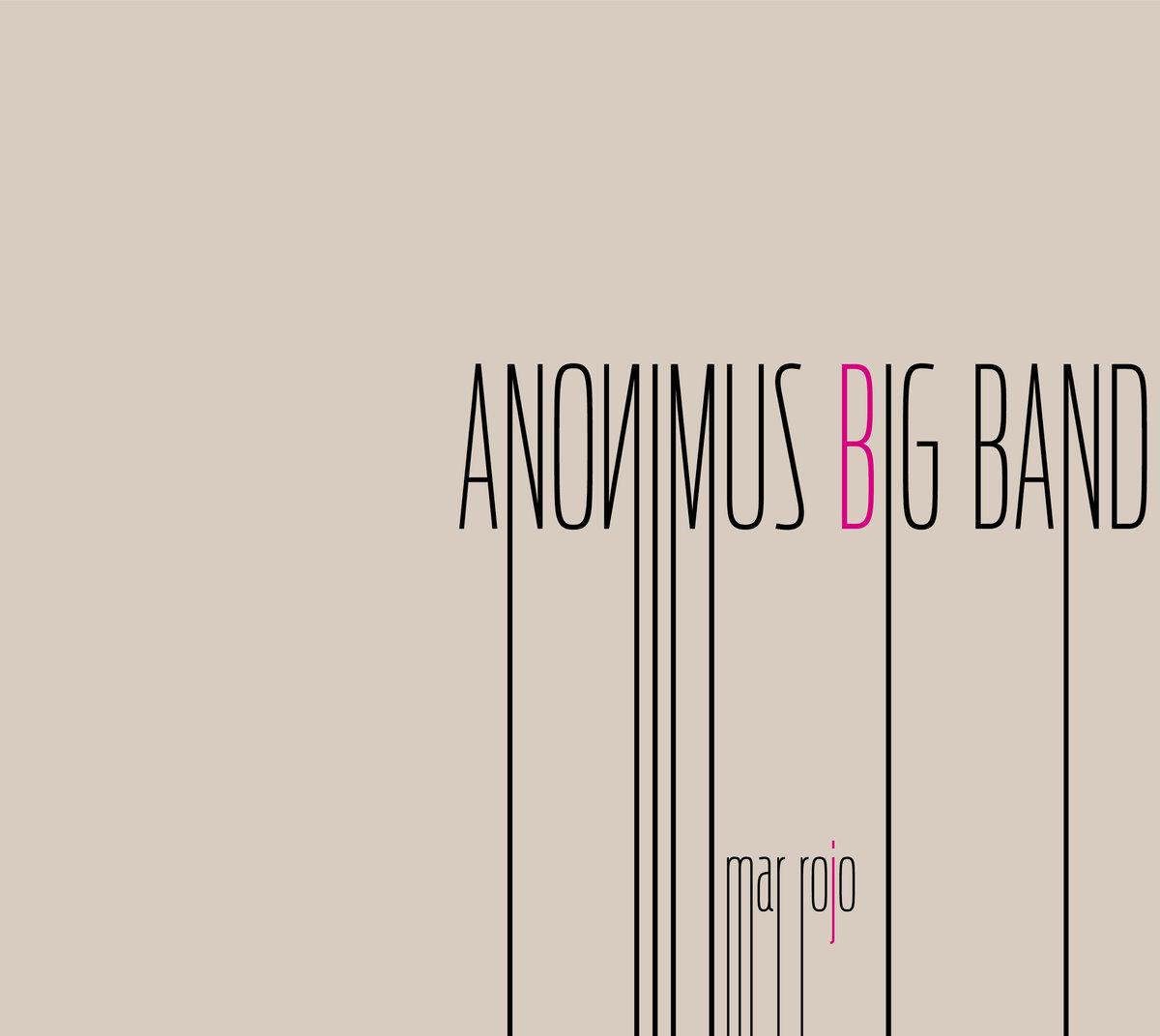 new cd by anonimus big band vladimir nikolov composer