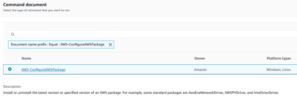 Unified_CloudWatch_Agent_AWS_ConfigureAWSPackage
