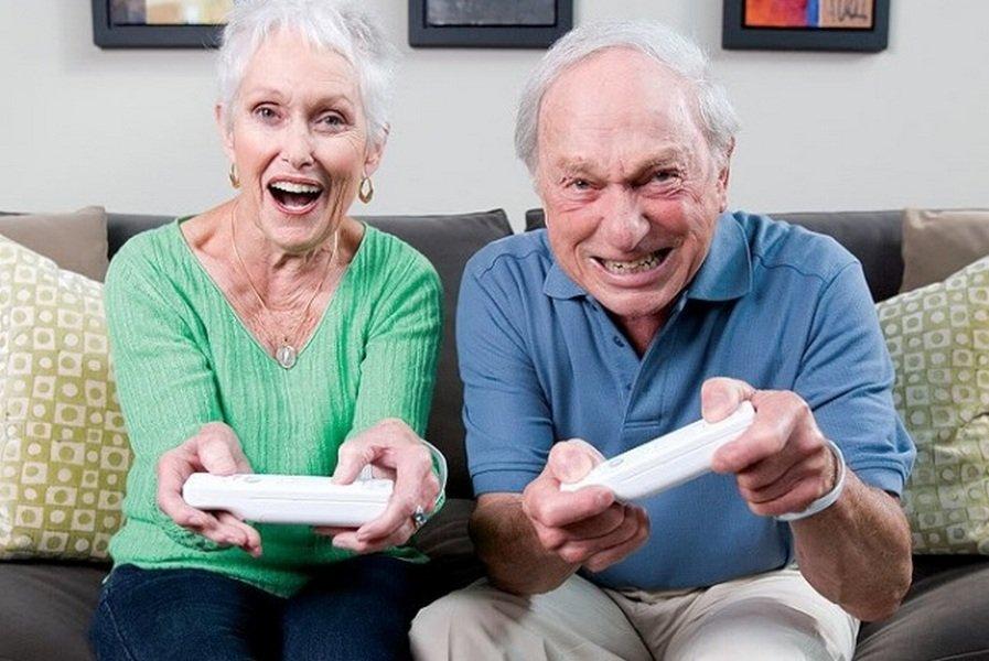 Senior Casual Encounters