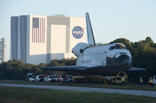 NASA выразила надежду на дальнейшее сотрудничество с Россией
