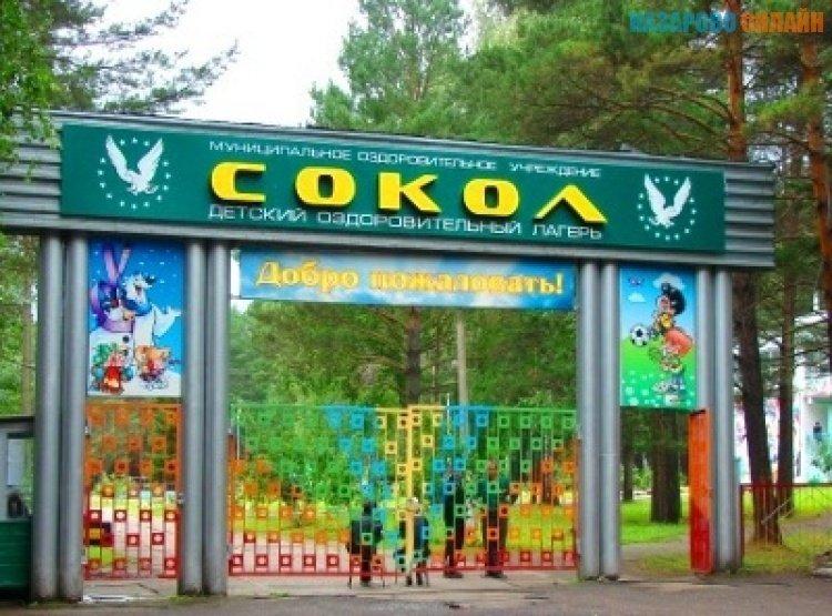 В лагере Красноярского края дети заразились энтеровирусной инфекцией