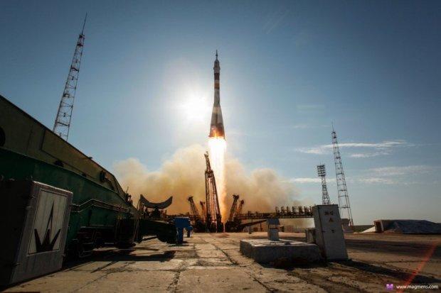 Ракета-носитель Vega с марокканским спутником достигла открытого космоса
