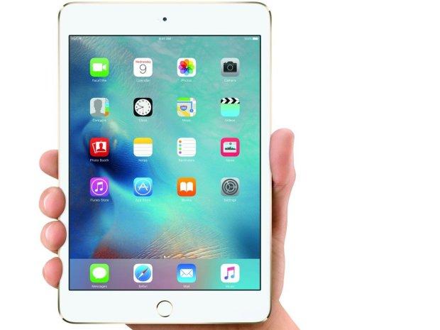 В 2018 году Apple представит недорогой 9,7-дюймовый iPad
