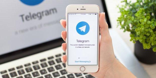 Пользователи Сети массово пожаловались на сбои в работе Telegram