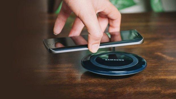 Samsung Galaxy Note 10 будет оснащён мощной беспроводной зарядкой