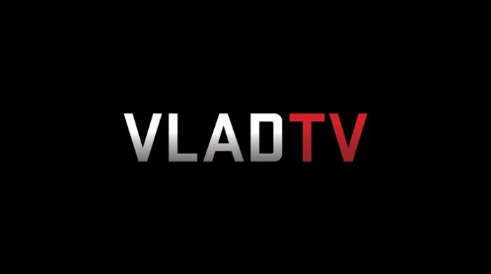 Article Image: DMX Voluntarily Checks Himself Into Rehab