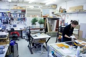 Atelier Juul Rameau Vlampijpateliers 2 Foto Els Zweerink