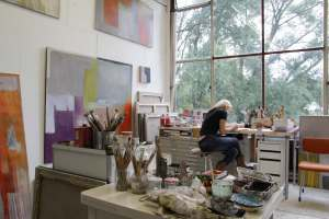 Atelier Lou Vos - Vlampijpateliers -