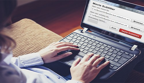 Cộng tác viên dịch phim: Công việc thỏa mãn niềm đam mê điện ảnh? Vlance