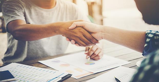 Tìm kiếm khách hàng luôn luôn là một vấn đề khiến cộng tác viên đau đầu
