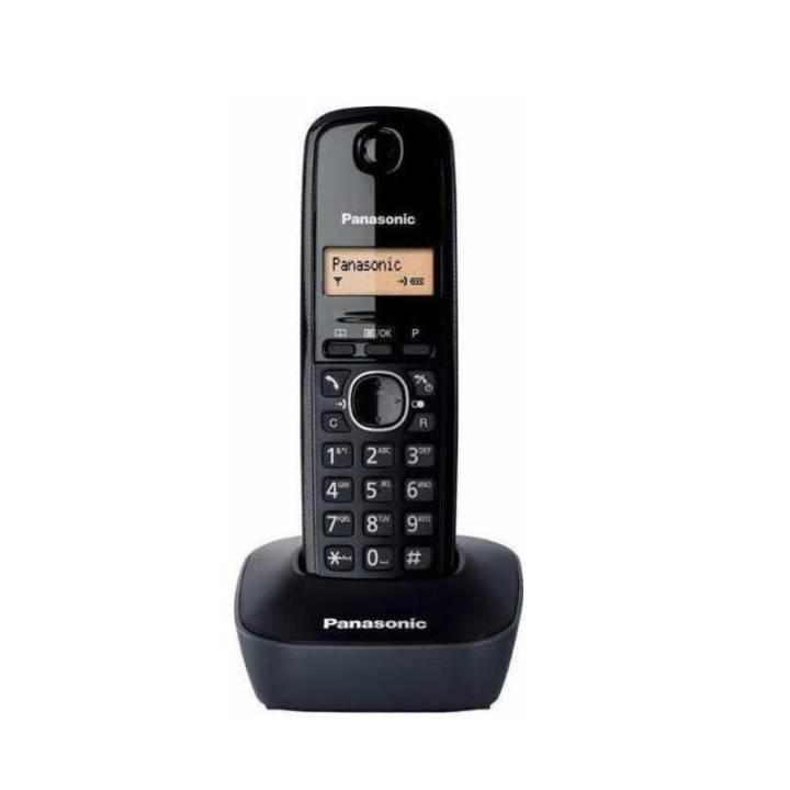 ασυρματο τηλεφωνο Panasonic kx-tg1611 πωλησεις service ανω λιοσια καματερο ιλιον μενιδι