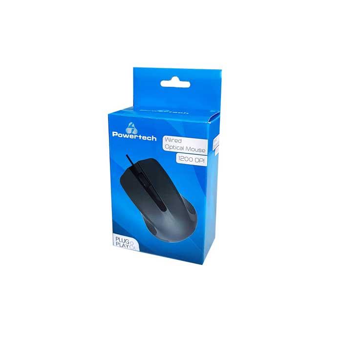 Ποντίκι Ενσύρματο USB