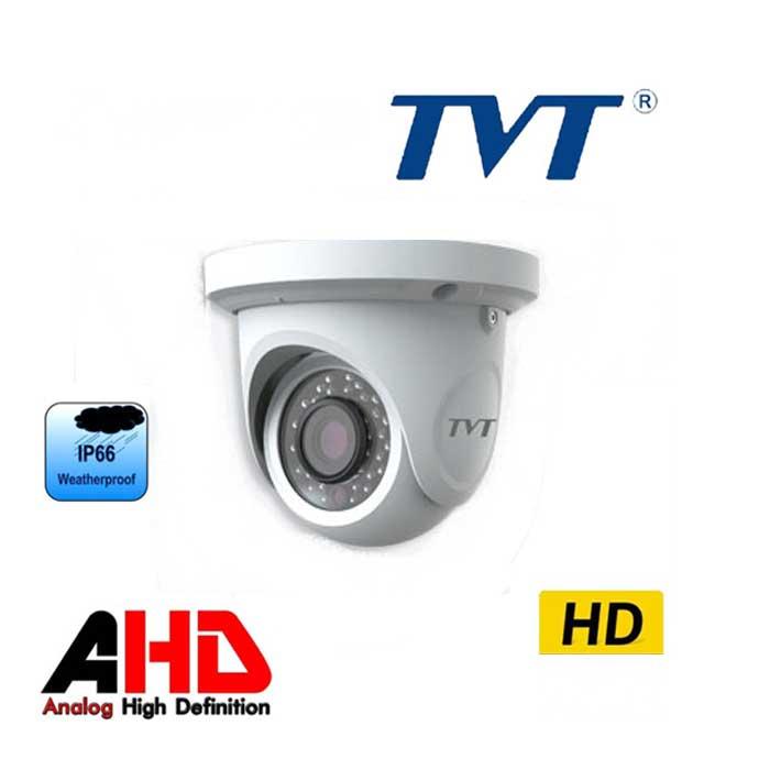 Καμερα εξωτερικου χώρου οροφης AHD 1MP
