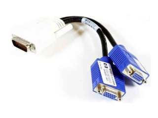Μετατροπέας DMS-59 σε 2 VGA