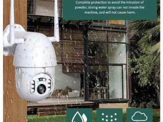 Καμερα ασυρματη ρομποτικια εξωτερικου χωρου