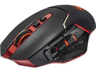 Gaming Mouse Φωτιζομενο Ασυρματο