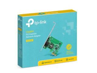Καρτα δικτυου pci-express TP-LINK