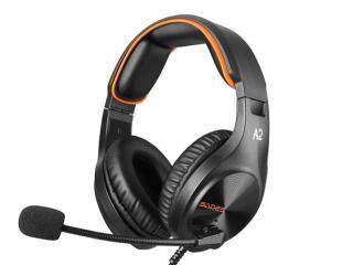 Headset SADES A2 Gaming ακουστικά PC/Laptop/Mac/PS4
