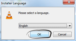 language-selection