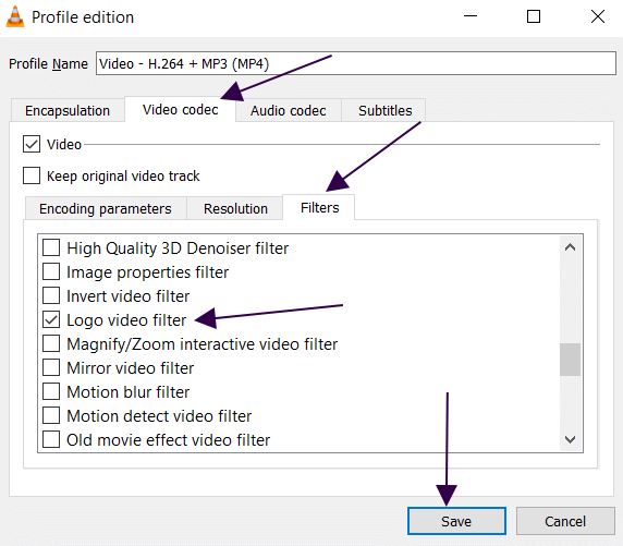 Important Step to Choose Filter