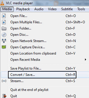 vlc to media player converter free download