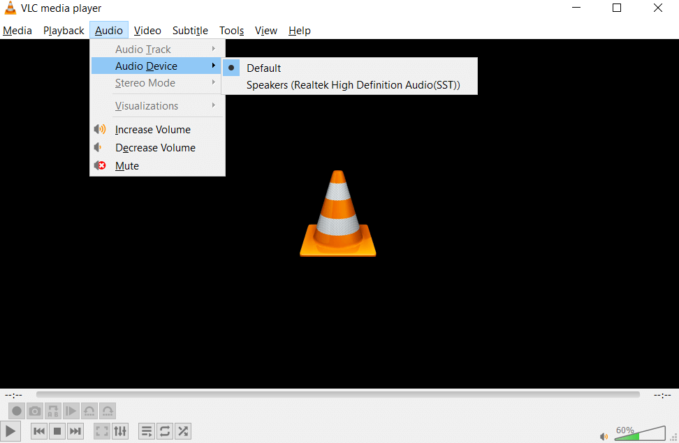 Everything About Volume & Audio Controls in VLC Media Player