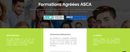 formation soins