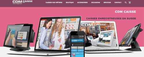 Création de site internet à Nice