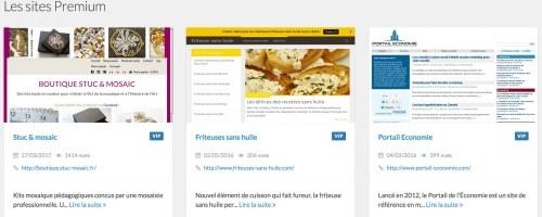 Référencement ( SEO ), Agence web de Création de site internet