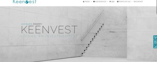 keenvest finance suisse