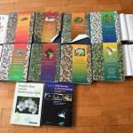 lietratuur biodiversiteit