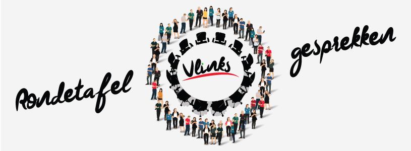 Ronde Tafel Gesprekken.Rondetafelgesprekken Vlinks Vlaams En Sociaal