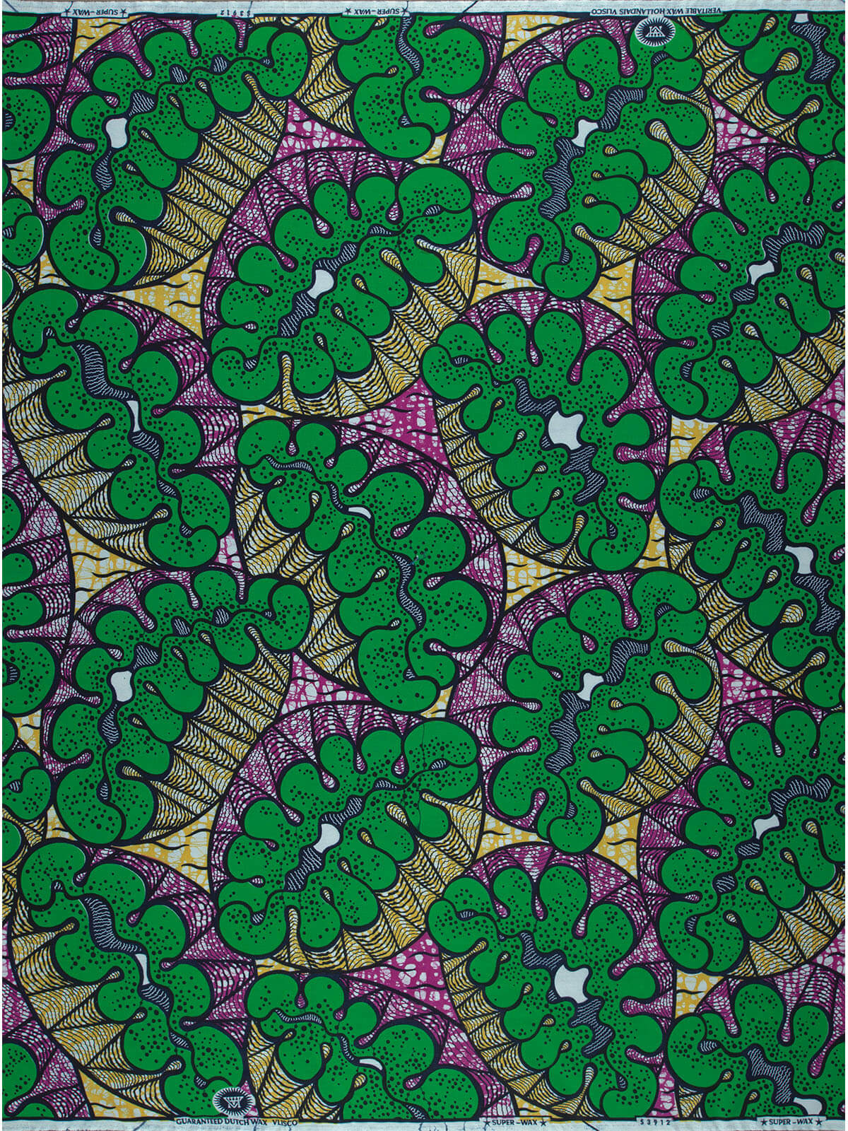 Fabric Wax Fantastique VLS3912.001