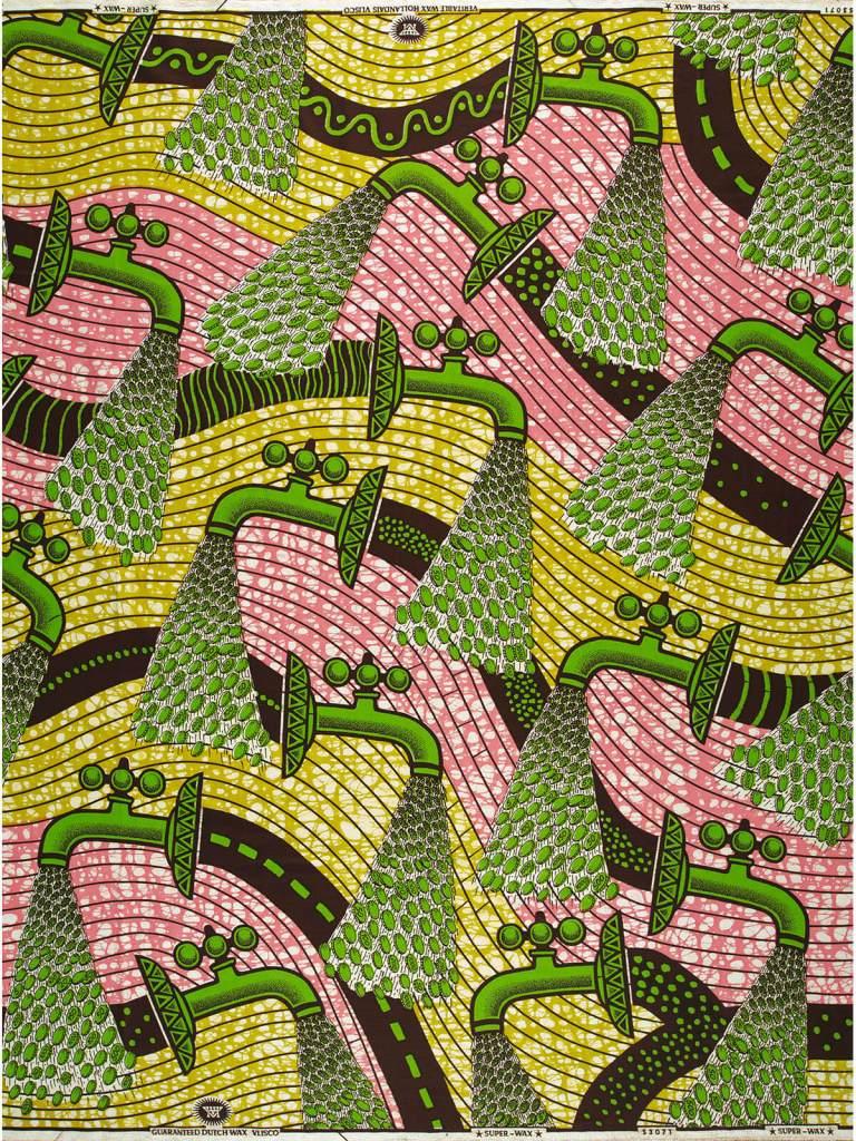 Fabric Wax Fantastique VLS3071.004