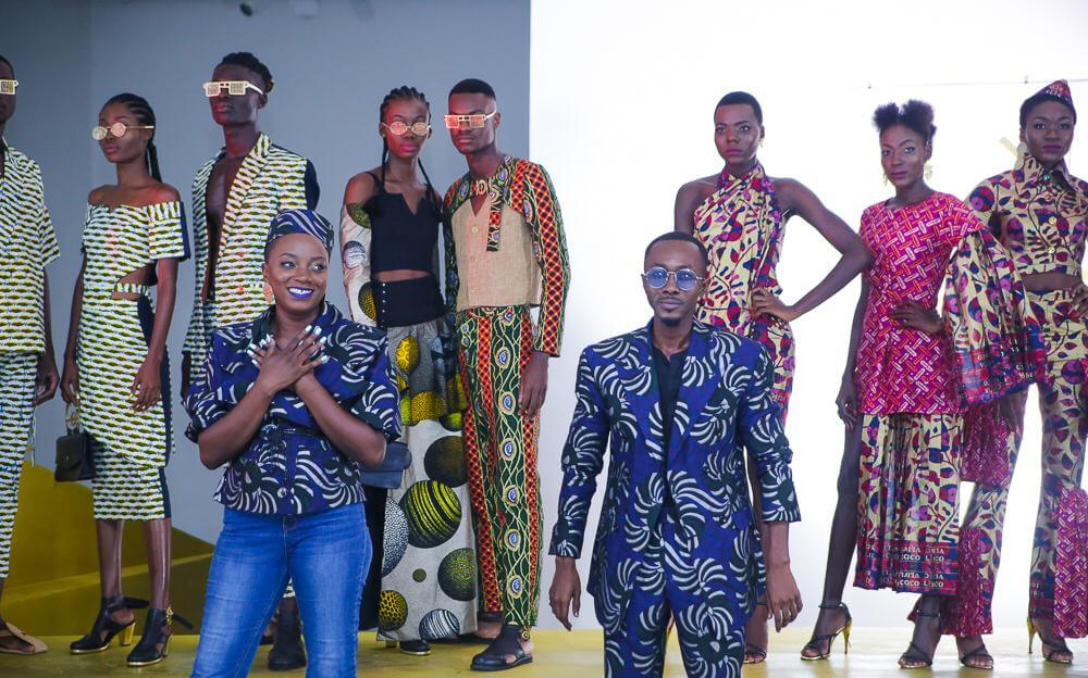 Vlisco&Co Abidjan