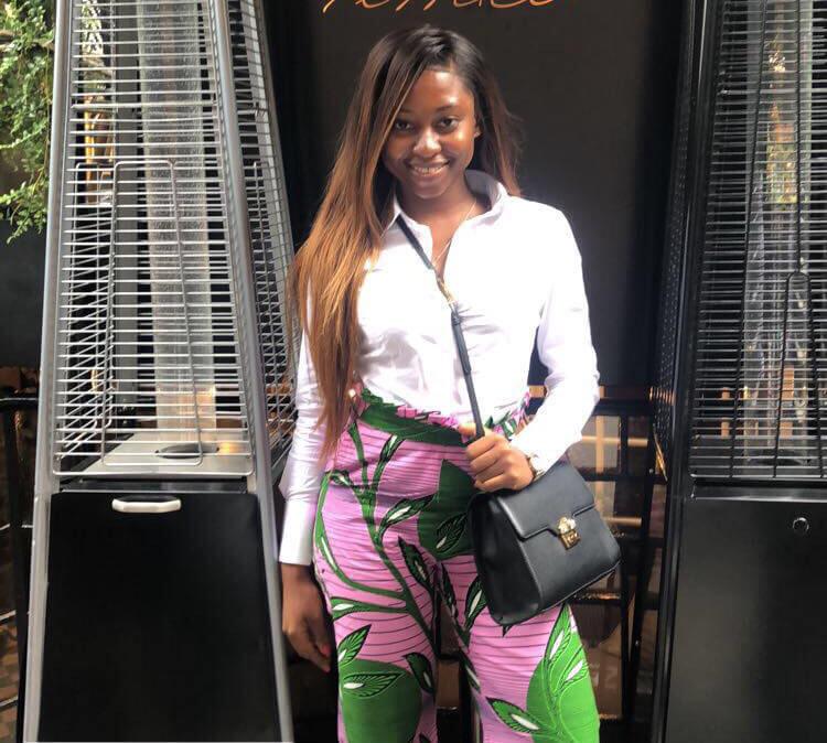 Sadia Sanusi Creative Minds In Fashion Fabrics